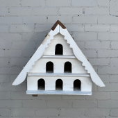 Bird House Large