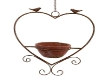 Hanging Heart Pot Planter