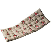 Stone Rose Bench Pad